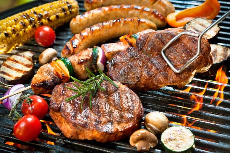 Tepro Toronto Holzkohlegrill Reinigen : Grilltipps: reinigung von gusseisen grilltipps: reinigung & pflege
