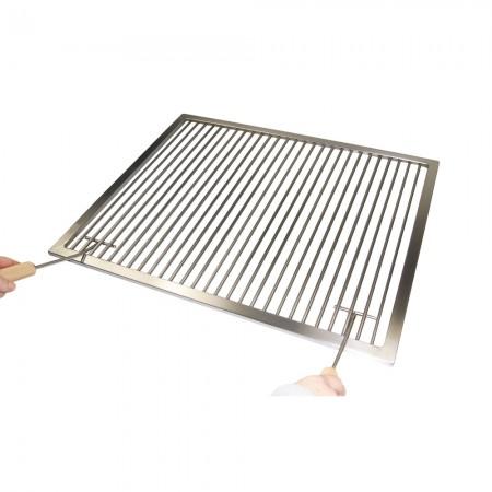 Edelstahl Grillrost kompatibel mit Char-Broil Platinum 3400