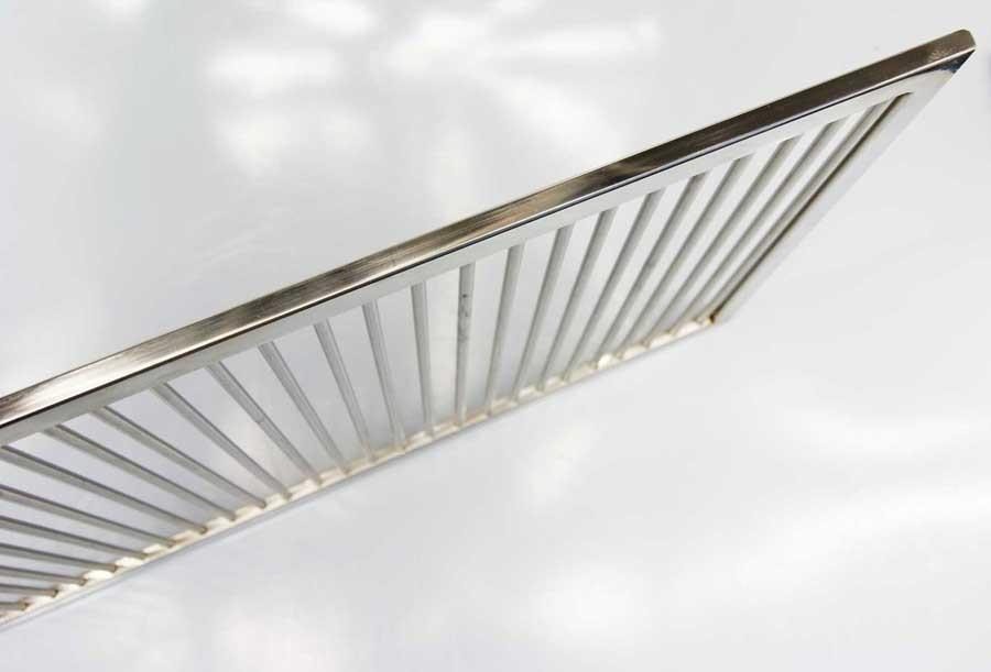 grillrost aus edelstahl nach ma umfang 241 260 cm ma anfertigung grill aktiona shop. Black Bedroom Furniture Sets. Home Design Ideas